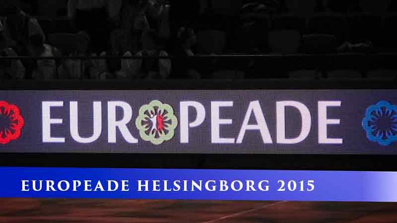 EUROPEADE HELSINGBORG 2015