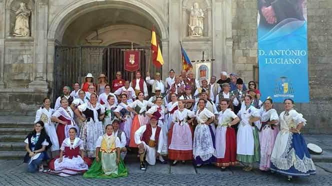 EUROPEADE VISEU 2018