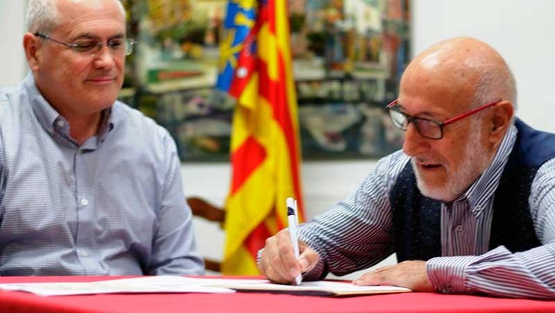 Declaració Valencianista 2018